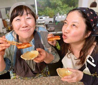 夏本番の簡単料理 枝元 夏本番! 暑くてマジメに料理なんてしてられない! そんなあなたに、キムチで簡単ギョーザをご紹介します。 西原 結構キムチをたっぷりいれるんですね。