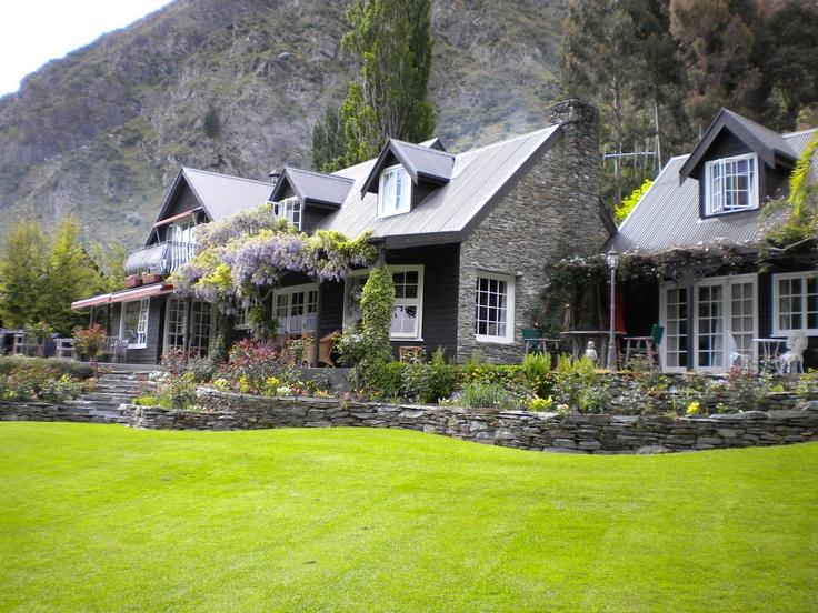 Trelawn Lodge