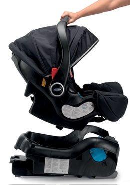 Bonjour,Je loue un cosy de marque Graco. De la naissance (avec le cale tête) à environ 9mois (selon la taille du petit). Très pratique avec sa base fixe dans la voiture (jambe de force pour plus de sécurité), fixation avec la ceinture. S'utilise egalement sur la poussette.