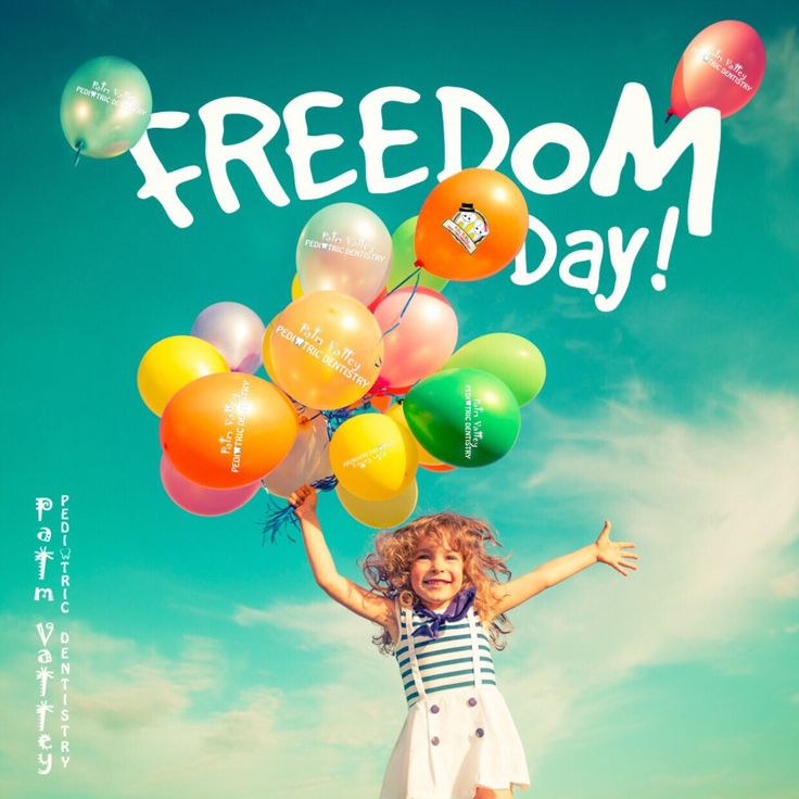 It's World Freedom Day!!! It marks the anniversary of the fall of the Berlin Wall.  PVPD - Palm Valley Pediatric Dentistry   http://pvpd.com   #pvpd #kid #children #baby #smile #dentist #pediatricdentist #goodyear #avondale #surprise #phoenix #litchfieldpark #PalmValleyPediatricDentistry #verrado #dentalcare #pch #nocavityclub #no2thdk #WeAreStillIn #DefOneSummit #HonestSocialMediaSlogans #MakeMeAngryIn5Words #ThursdayThoughts #CheerSomeoneUpBy #ExtremeRules