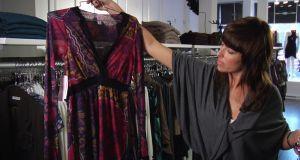 Accessoires à la mode pour nouvelle maman