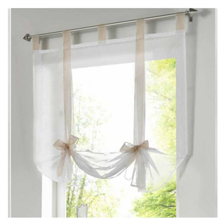 128 Best Curtains Images On Pinterest | Cortinas Crochet, Net