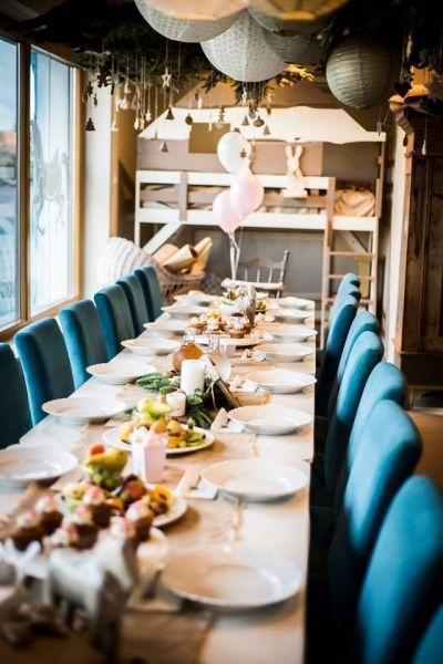 #FamilyCafe - Centrum kreatywnego rozwoju #beautiful #interior #handmade #Poznań #diy #Family #time #restaurant #party #inspiration