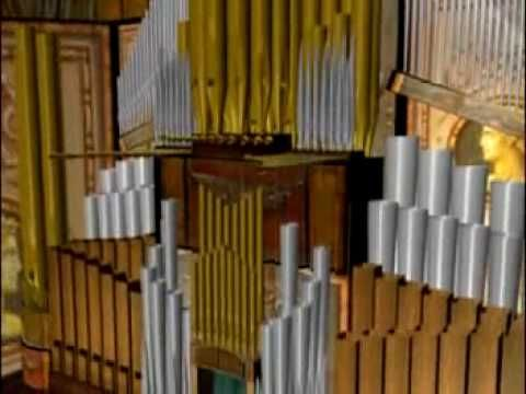 The Physics of the Pipe Organ - YouTube