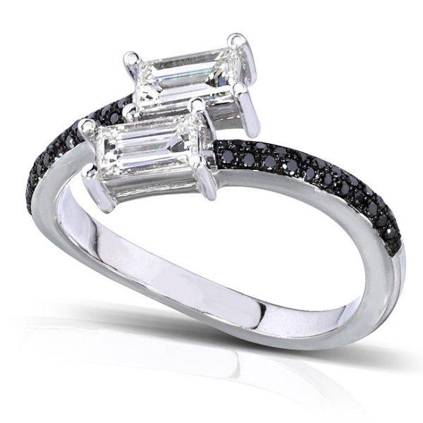 60 Best images about Unique Engagement Rings & Wedding ...  60 Best images ...
