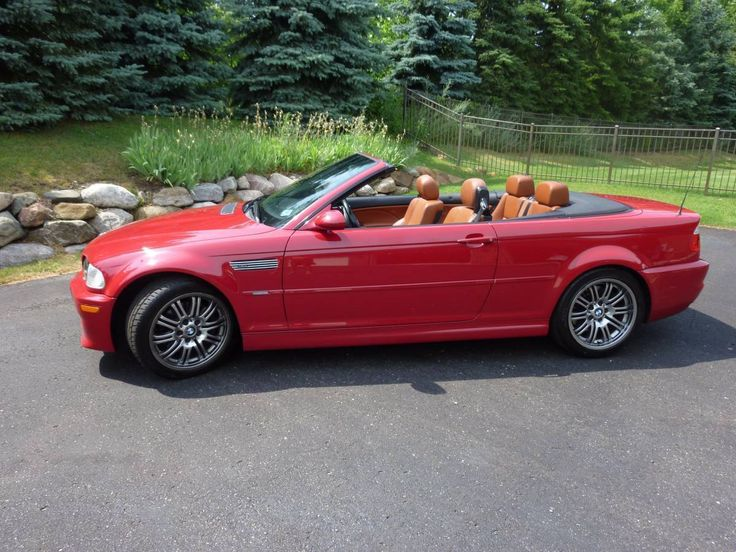 Car brand auctioned:BMW: 3-Series M3 BMW M3 E46 Convertible Check more at http://auctioncars.online/product/car-brand-auctionedbmw-3-series-m3-bmw-m3-e46-convertible/