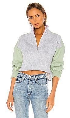 Bestseller Teagan Sweatshirt LPA Kollektionen online