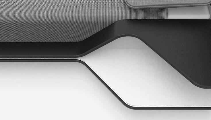 Nice Ayrton | Ora ïto Nice Design