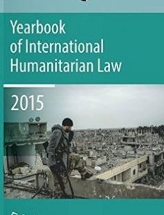Yearbook of International Humanitarian Law Volume 18 2015 free download by Terry D. Gill (eds.) ISBN: 9789462651401 with BooksBob. Fast and free eBooks download.  The post Yearbook of International Humanitarian Law Volume 18 2015 Free Download appeared first on Booksbob.com.