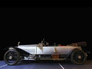 Rolls Royce by coleen