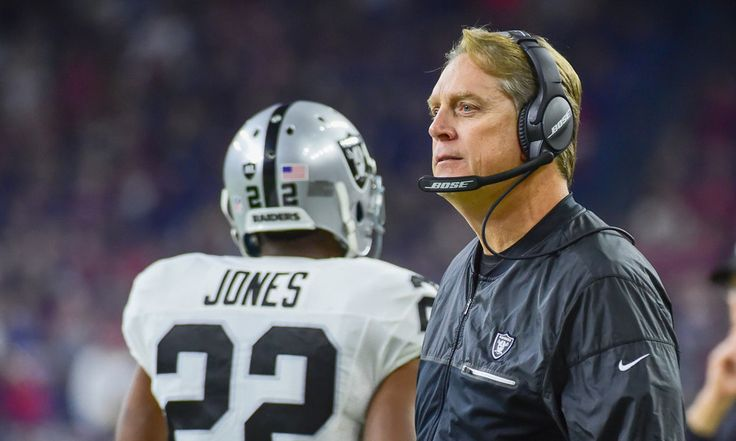 Del Rio recounts lending shoes to Randall Cunningham during Scouting Combine = Most NFL head coaches have been around for so long, they can probably tell quite a few entertaining stories. Raiders coach Jack Del Rio retold an interesting story about his own Scouting Combine experience on PFT Live on Thursday. Del Rio attended the Scouting Combine as…..