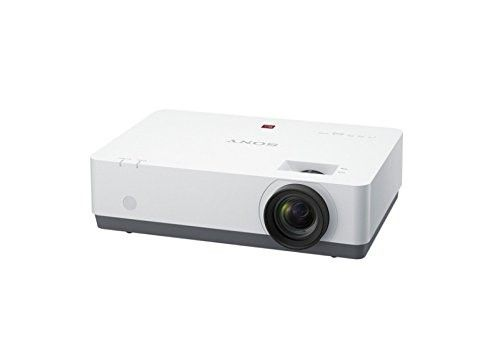 Sony VPLEW345 LCD Projector Hdtv 1610 Lcd