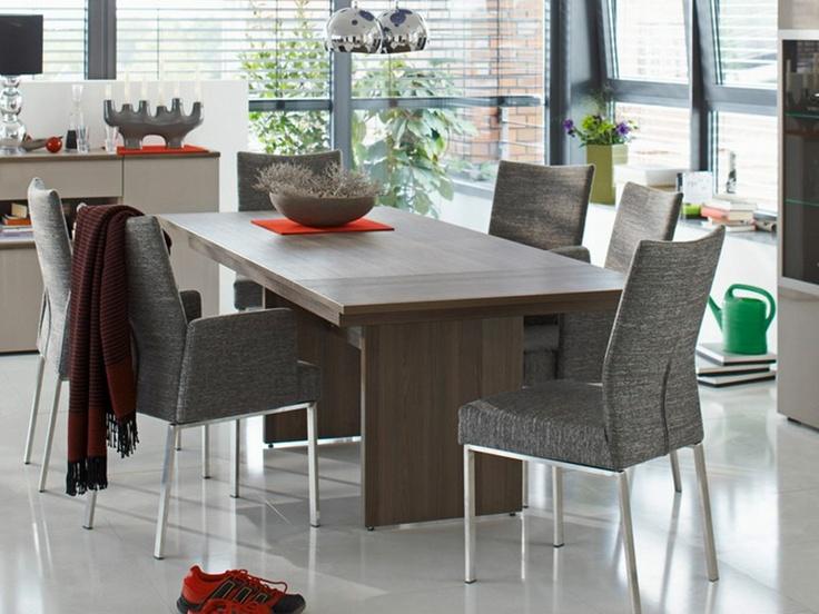 Arte-M DECK 2 table