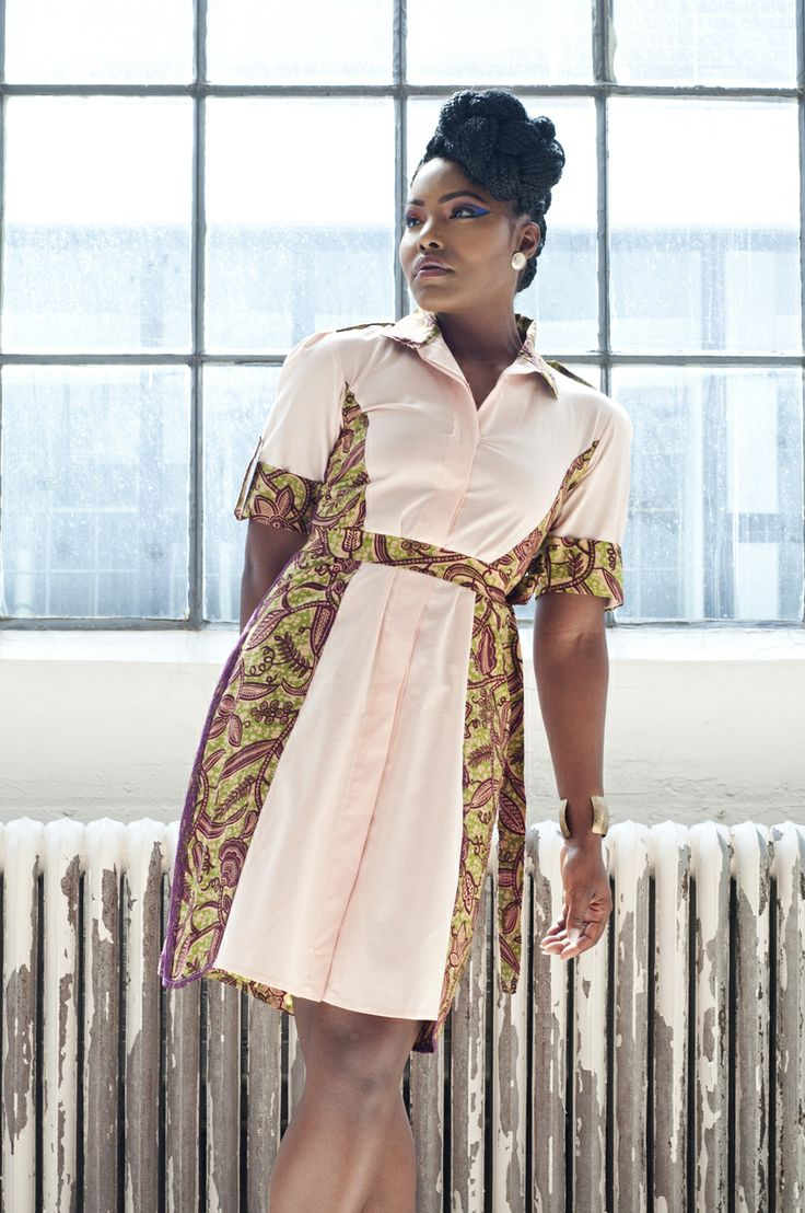 Kaela Kay Latest African Fashion African Prints African