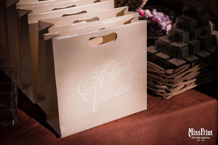 wedding bag – MissPrint Officina Grafica