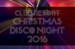 東京ベイ舞浜ホテル クラブリゾートにディスコが12月25日(日)の一夜限りで復活!! 70年代90年代までの往年のディスコナンバーを中心にヒットナンバーのオンパレード! クリスマスにディスコっていうのもいいんじゃない!? tags[千葉県]
