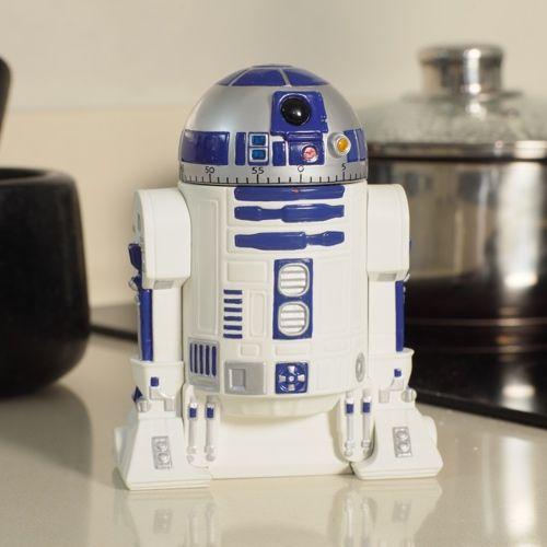 Star Wars R2D2 Kitchen Timer