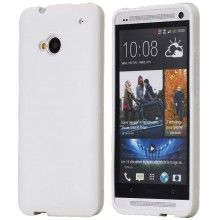 Forro HTC One - Gel Blanco  $ 10.683,16