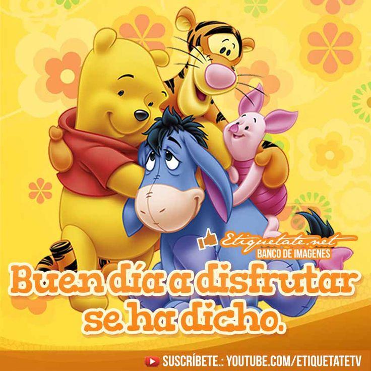 Nuevas Postales o Imagenes para desear Buenos Días | http://etiquetate.net/postales-para-desear-buenos-dias/