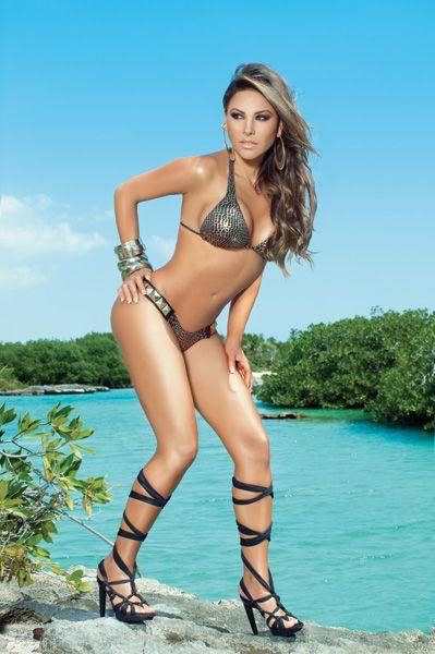 Gabriela Ramirez Nude Photos 10