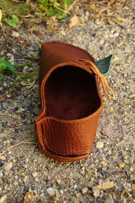 ADULT Soccasin Moccasin / Grounding Earthing Shoes Handmade Leather Moccasins…