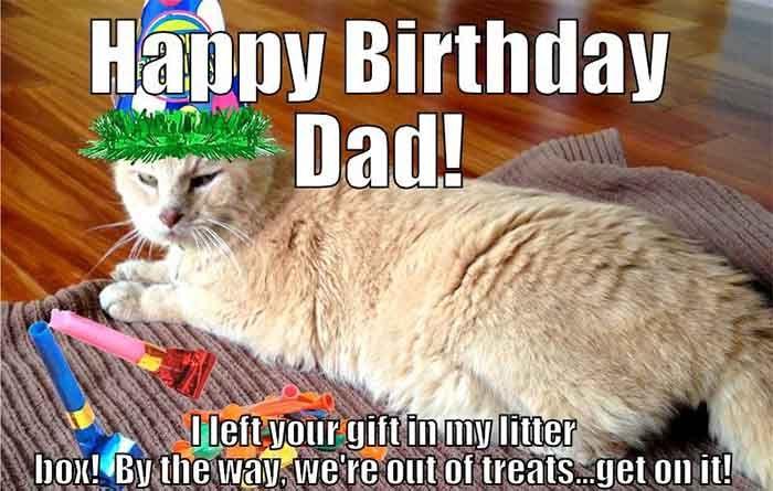32 Funniest Happy Birthday Dad Meme Happy Birthday Dad Happy Birthday Dad Meme Funny Happy Birthday Meme