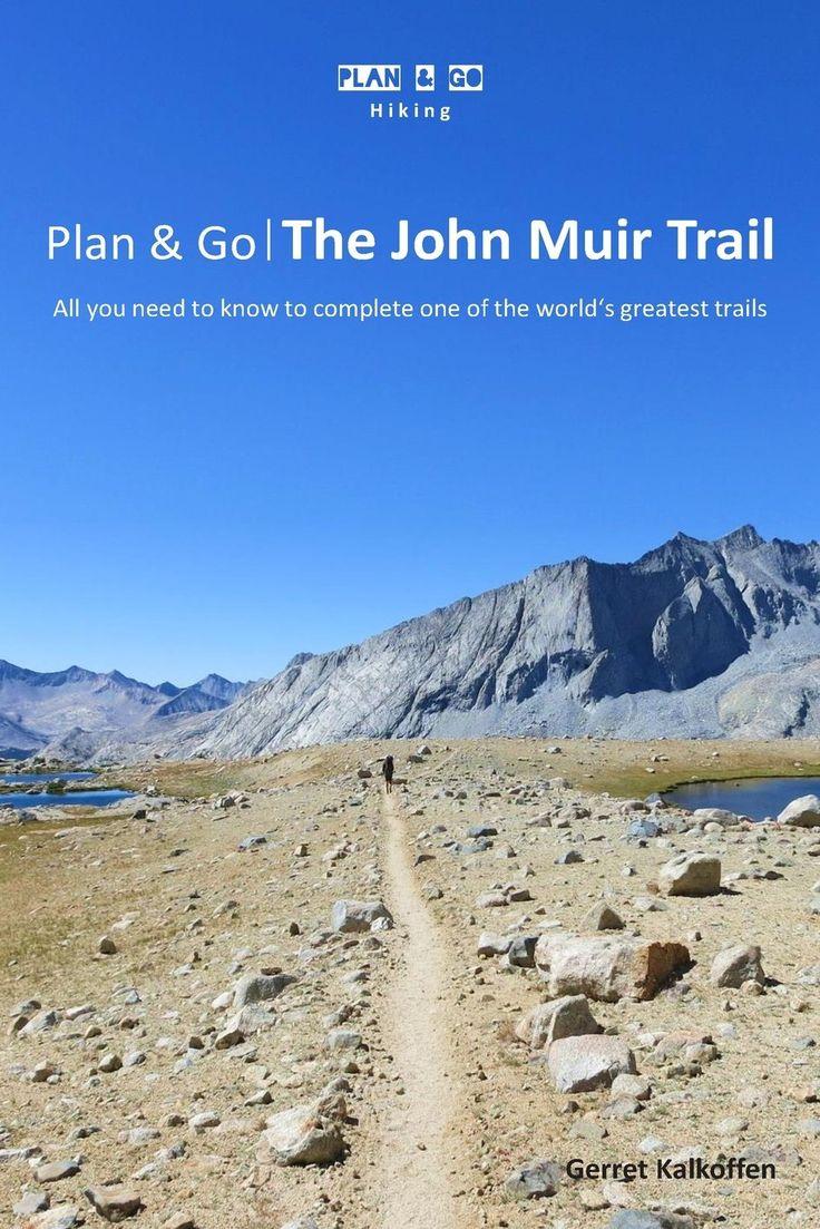 John Muir Trail | besthike.com