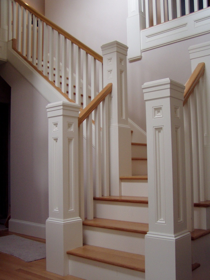 Best 31 Best Stairway Remodel Images On Pinterest 400 x 300