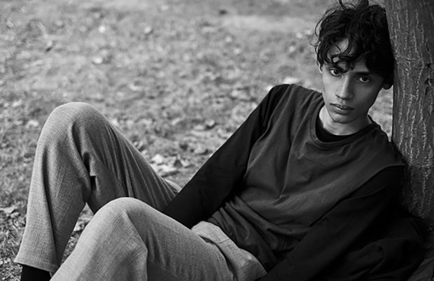Benjamin Lessore at SUPA Model Management by Jade Danielle Smith / Wednesday Walks / News / Boys by Girls