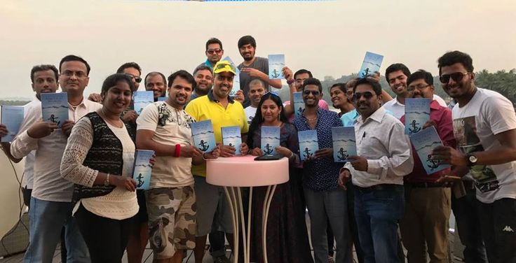 """Champion Leaders and the book release of """"The New Frontiers of Nautical World"""" http://newfrontiersofnauticalworld.com/"""
