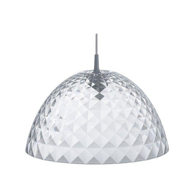 Lampa Stella bezbarwna przezroczysta