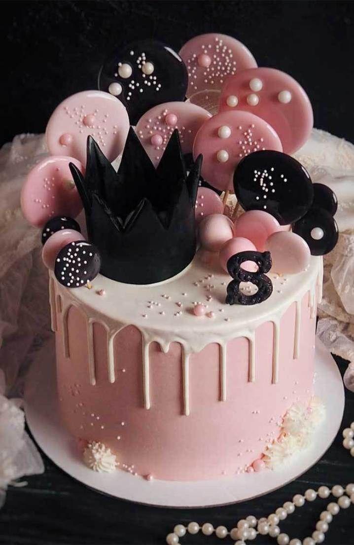 79 Amazing Cake Inspiration For Special Celebration Pretty Birthday Cake Ideas Celebration Cakes C Kuchen Und Torten Rezepte Tolle Kuchen Kuchen Und Torten