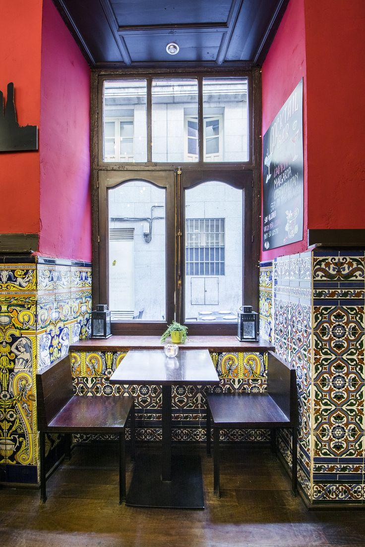 https://flic.kr/s/aHsksGDZ6g   Restaurante Viva Madrid   Restaurante Viva Madrid, #Castizo, #Centenario, #Centro, #BarrioLasLetras , #rutadelcocido, #tradicional, #madrid