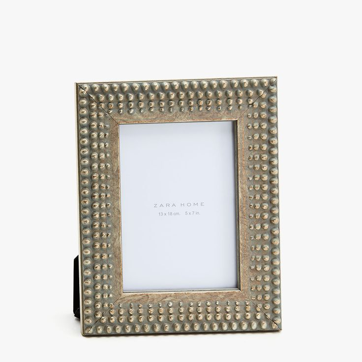 Image 1 of the product METALLIC BUBBLES FRAME