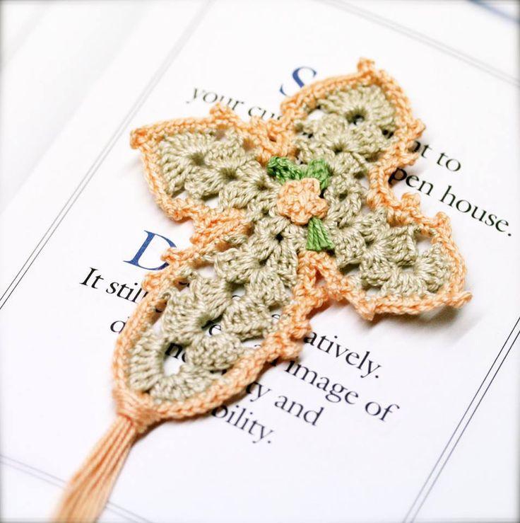 Su crochet patrones para realizar cruces a crochet for Gancho de ropa en ingles