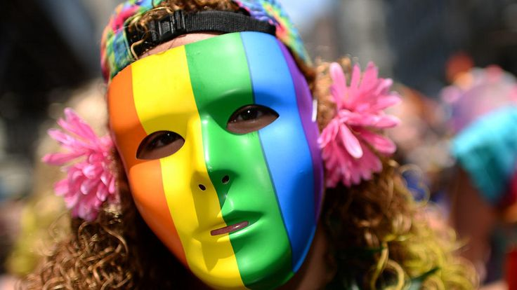 GAY PRIDE PARADE NYC 2017 eyewitness news images - Yahoo Image Search Results