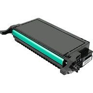 Compatible High Yield Black Laser Toner Cartridge for Samsung CLP-K660B