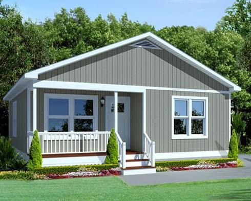 Small Modular Cottages | Excel Homes, Which Has Built 28,000 Modular Homes  Since Its Founding