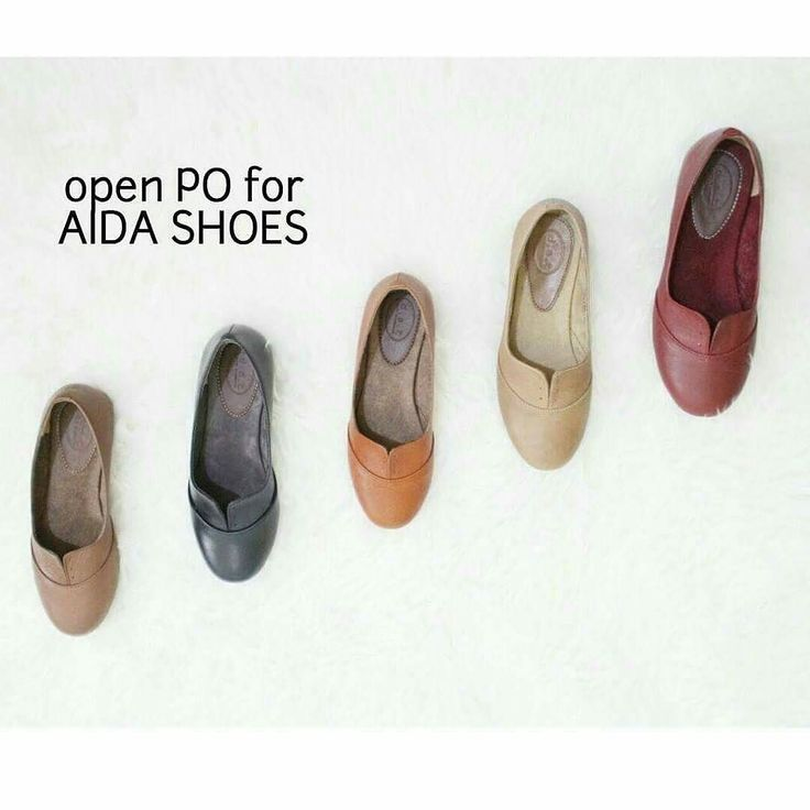 Open PO leather shoes (pengerjaan kurang lebih 2minggu)  Aida leather shoes IDR 320.000  Material : Pull up cow leather Insole synthetic suede Outsole antislip rubber  Order wa  0856 2807 222  line sepatuflatcantik (pakai@)