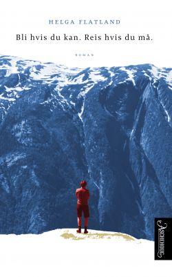 Bli hvis du kan. Reis hvis du må lest i mars 2015. Utrolig fin bok om mennesker i ei bygd i Norge. Litt bokmål og litt nynorsk. Gråt en del - så den vekket følelser! Første i en triologi.