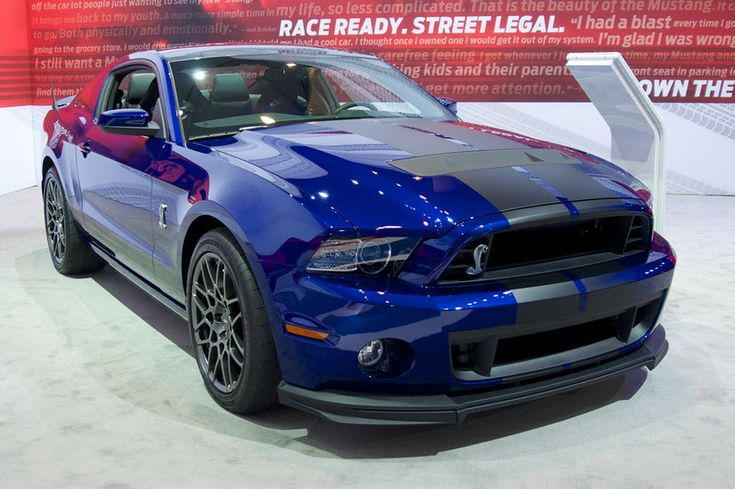 2014 Ford Mustang GT coupe Review