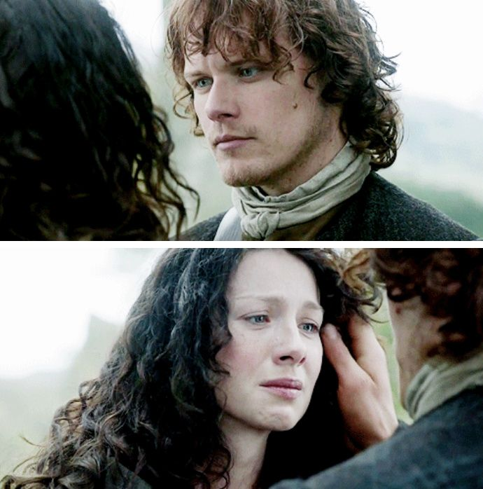 [GIFSET] Lord, if I've never had courage in my life before, let me have it now. Let me be brave enough not to fall on my knees and beg her to stay. 1x11 The Devil's Mark