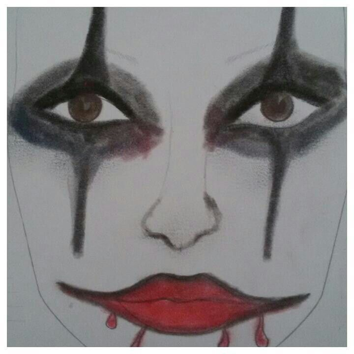 Joker ma al femminile