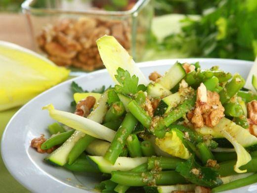 Salát Zelený