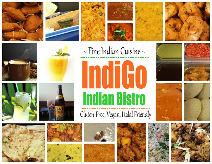 258 best daily lunch buffet indigo indian bistro for Prime fish menu