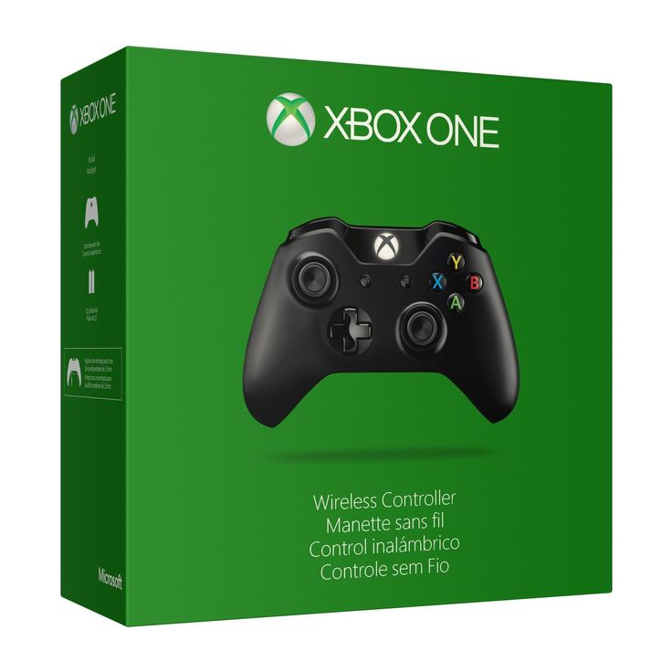 Xbox draadloze Controller