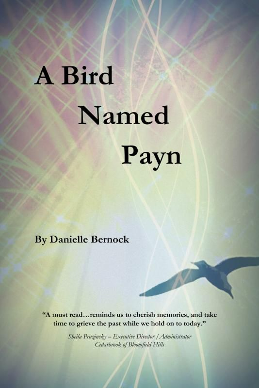 A Bird Named Payn - AUTHORSdb: Author Database, Books and Top Charts