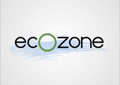 Diseño Logotipo Ecozone. Realizado por NeoAttack