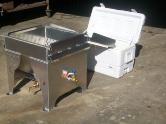 Mr. Easy Crawfish boiler