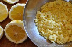 Detersivo per i piatti da fare in casa in soli 15 MIN, solo ingredienti naturali: limoni, sale, aceto e bicarbonato. Provare per credere!